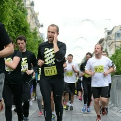 DNB - Nike We Run Vilnius - Martynas Šalna (154), Edgaras Rimgaila (171)