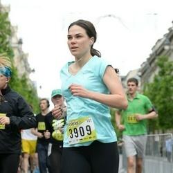 DNB - Nike We Run Vilnius - Jovita Kibartaite (3909)