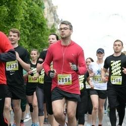 DNB - Nike We Run Vilnius - Arnas Grigaliunas (2896)