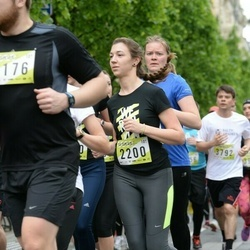 DNB - Nike We Run Vilnius - Akvile Tubinaite (2200)