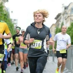 DNB - Nike We Run Vilnius - Šarune Vaitkute (4210)