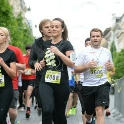 DNB - Nike We Run Vilnius - Vismantas Paliukas (2600), Marina Volkova (4008)