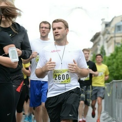 DNB - Nike We Run Vilnius - Vismantas Paliukas (2600)