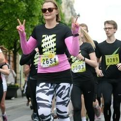 DNB - Nike We Run Vilnius - Sarune Galdikaite (2654)