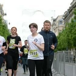 DNB - Nike We Run Vilnius - Justina Turauskaite (2880)
