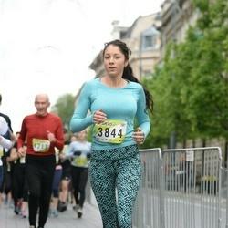 DNB - Nike We Run Vilnius