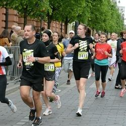 DNB - Nike We Run Vilnius - Jurga Lukauskaite (3413)