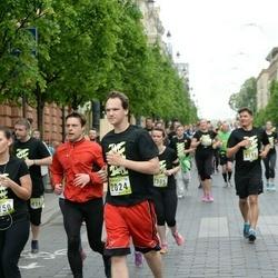 DNB - Nike We Run Vilnius - Aurimas Novikovas (2024)