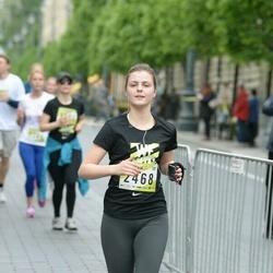 DNB - Nike We Run Vilnius - Sandra Vaiciulyte (2468)