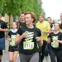 DNB - Nike We Run Vilnius - Danute Lapenaite (2718)