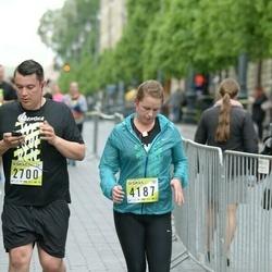 DNB - Nike We Run Vilnius - Ugne Olendraite (4187)