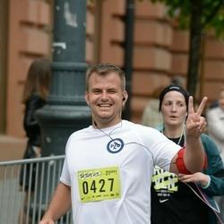 DNB - Nike We Run Vilnius - Gediminas Trijonis (427)