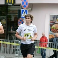 DNB - Nike We Run Vilnius - Tomaš Maconko (3771)