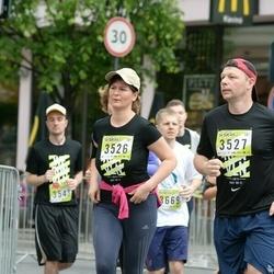 DNB - Nike We Run Vilnius - Ala Miodišauskiene (3526)