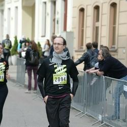 DNB - Nike We Run Vilnius - Mindaugas Druskis (2094)