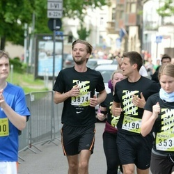 DNB - Nike We Run Vilnius - Mykolas Lepeška (3874)