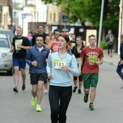 DNB - Nike We Run Vilnius - Laima Stankeviciute (3103)