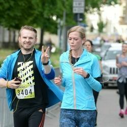 DNB - Nike We Run Vilnius - Vaidotas Kviklys (3404)