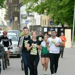 DNB - Nike We Run Vilnius - Augustina Trijonyte (2341)