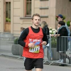 DNB - Nike We Run Vilnius - Arunas Kalakauskas (3113)
