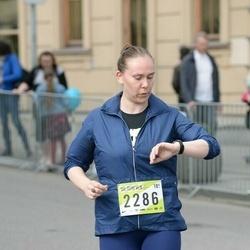 DNB - Nike We Run Vilnius - Inga Kerailyte (2286)