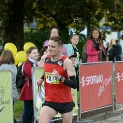 DNB - Nike We Run Vilnius - Paulius Bieliunas (4074)