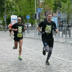 DNB - Nike We Run Vilnius - Martynas Tamulis (45), Andrius Semionovas (3459)