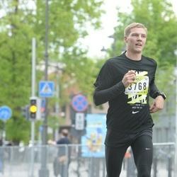 DNB - Nike We Run Vilnius - Jurgis Stasinas (3768)