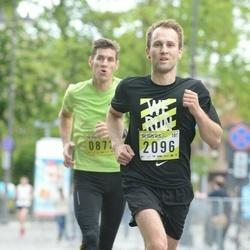 DNB - Nike We Run Vilnius - Mantas Samulevicius (2096)