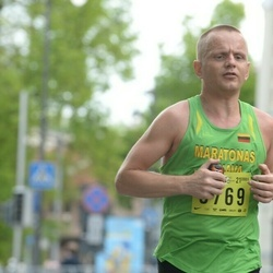 DNB - Nike We Run Vilnius - Deividas Bernotas (769)