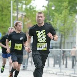 DNB - Nike We Run Vilnius - Saulius Paulius Triponis (3494)