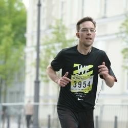 DNB - Nike We Run Vilnius - Dovydas Kulišauskas (3954)