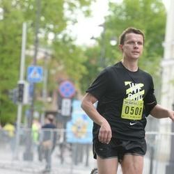 DNB - Nike We Run Vilnius - Vytautas Simaitis (508)