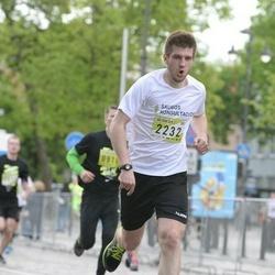 DNB - Nike We Run Vilnius - Paulius Macijauskas (2232)