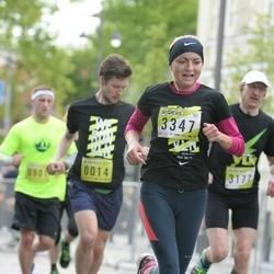 DNB - Nike We Run Vilnius - Gintare Sorakaite (3347)