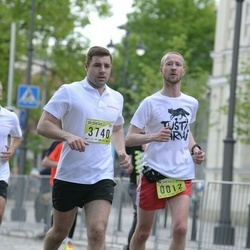 DNB - Nike We Run Vilnius - Marius Steponenas (12), Tadas Laurinavicius (3740)