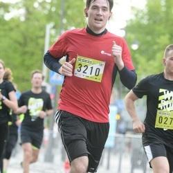 DNB - Nike We Run Vilnius - Tomaš Sobieski (3210)