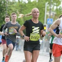 DNB - Nike We Run Vilnius - Viviana Kirilova (482)