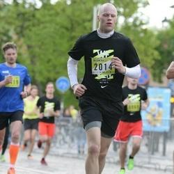 DNB - Nike We Run Vilnius - Mantas Duda (2014)