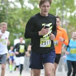 DNB - Nike We Run Vilnius - Kestutis Juonys (2911)