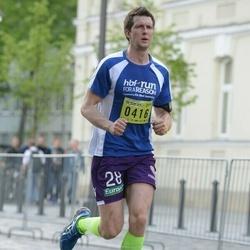DNB - Nike We Run Vilnius - Andrius Jurksaitis (416)