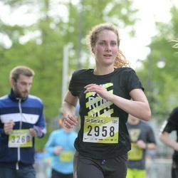 DNB - Nike We Run Vilnius - Rasa Sakalyte (2958)