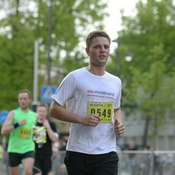 DNB - Nike We Run Vilnius - Dainius Narmontas (549)