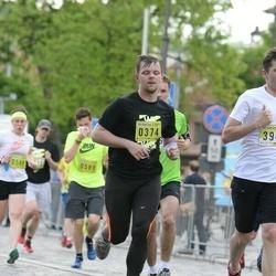 DNB - Nike We Run Vilnius - Vytautas Jakštys (374)