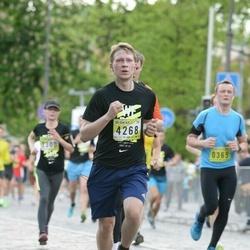 DNB - Nike We Run Vilnius - Karolis Gibavicius (4368)