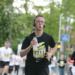 DNB - Nike We Run Vilnius - Augustinas Ramelis (2211)