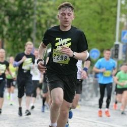 DNB - Nike We Run Vilnius - Martynas Narkus (2298)