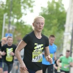 DNB - Nike We Run Vilnius - Deimante Vanagaite (4355)