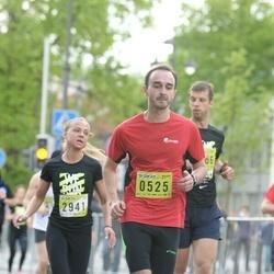 DNB - Nike We Run Vilnius - Mindaugas Bacius (525)