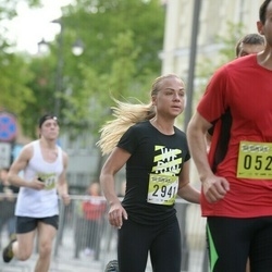 DNB - Nike We Run Vilnius - Olga Volodko (2941)